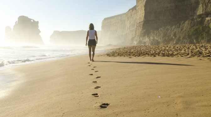 From Emotion to Action:  A First Step to taking your contemplative Practice off the mat